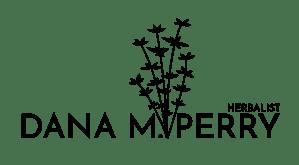 DANA M. PERRY-logo-black